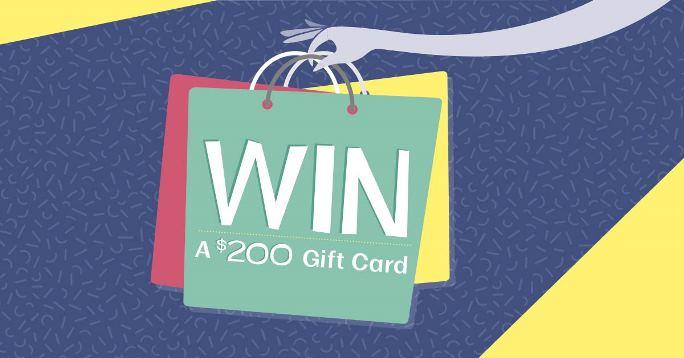 Win 1 of 5 $200 Munno Para Gift Cards!
