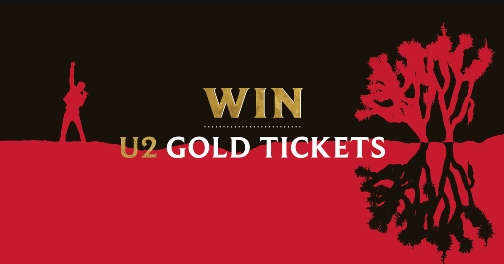 Win Dad the Ultimate U2 Experience